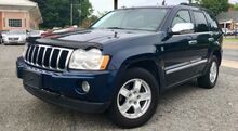 2005_Jeep_Grand Cherokee_Limited 4WD_ Charlotte and Monroe NC
