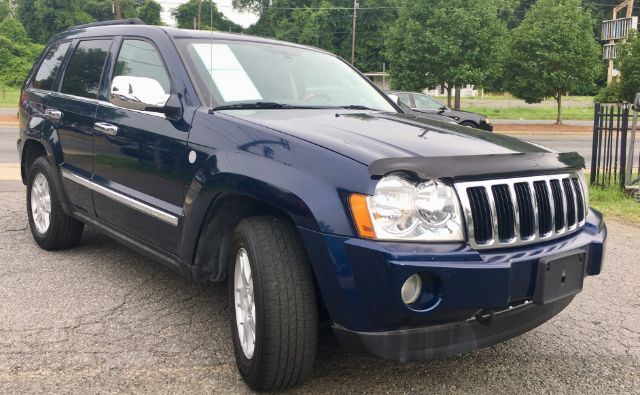 2005 Jeep Grand Cherokee Limited 4WD Charlotte and Monroe NC
