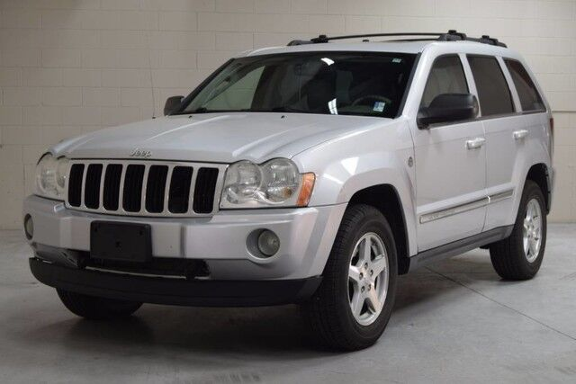 Nice 2005 Jeep Grand Cherokee Limited Englewood CO ...