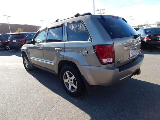 2005 Jeep Grand Cherokee Limited St. Cloud MN