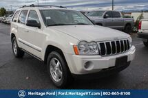 2005 Jeep Grand Cherokee Limited South Burlington VT