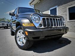 2005_Jeep_Liberty_Limited_ Grafton WV
