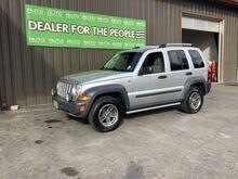 2005_Jeep_Liberty_Renegade 4WD_ Spokane Valley WA