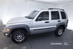 2005_Jeep_Liberty_Sport CRD Turbo Diesel 4WD_ Portland OR