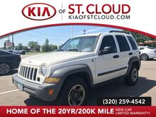 2005_Jeep_Liberty_Sport_ St. Cloud MN