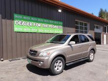 2005_KIA_SORENTO_LX_ Spokane Valley WA