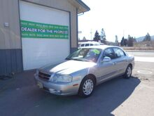 2005_Kia_Optima_LX_ Spokane Valley WA