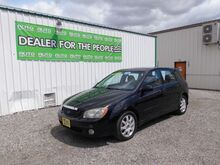 2005_Kia_Spectra5_Base_ Spokane Valley WA