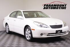 2005_Lexus_ES 330_4DR SDN AT_ Hickory NC