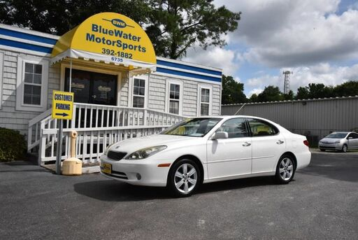 2005_Lexus_ES 330_Luxury_ Wilmington NC
