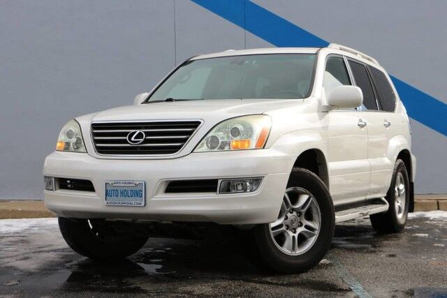 2005 Lexus GX 470 Mountain Lakes NJ ...
