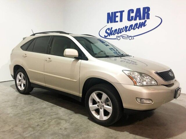 2005 Lexus RX 330  Houston TX