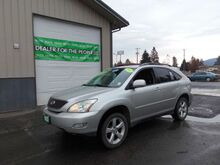 2005_Lexus_RX 330_AWD_ Spokane Valley WA