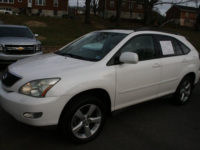 2005 Lexus RX 330 Roanoke VA