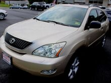 2005_Lexus_RX_330_ Roanoke VA
