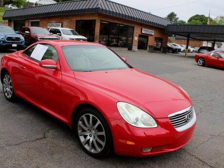 2005 Lexus SC 430 Base Roanoke VA