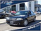 2005 Lincoln LS w/Sport Pkg