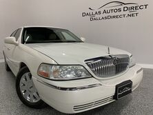 Lincoln Town Car Signature Limited 2005