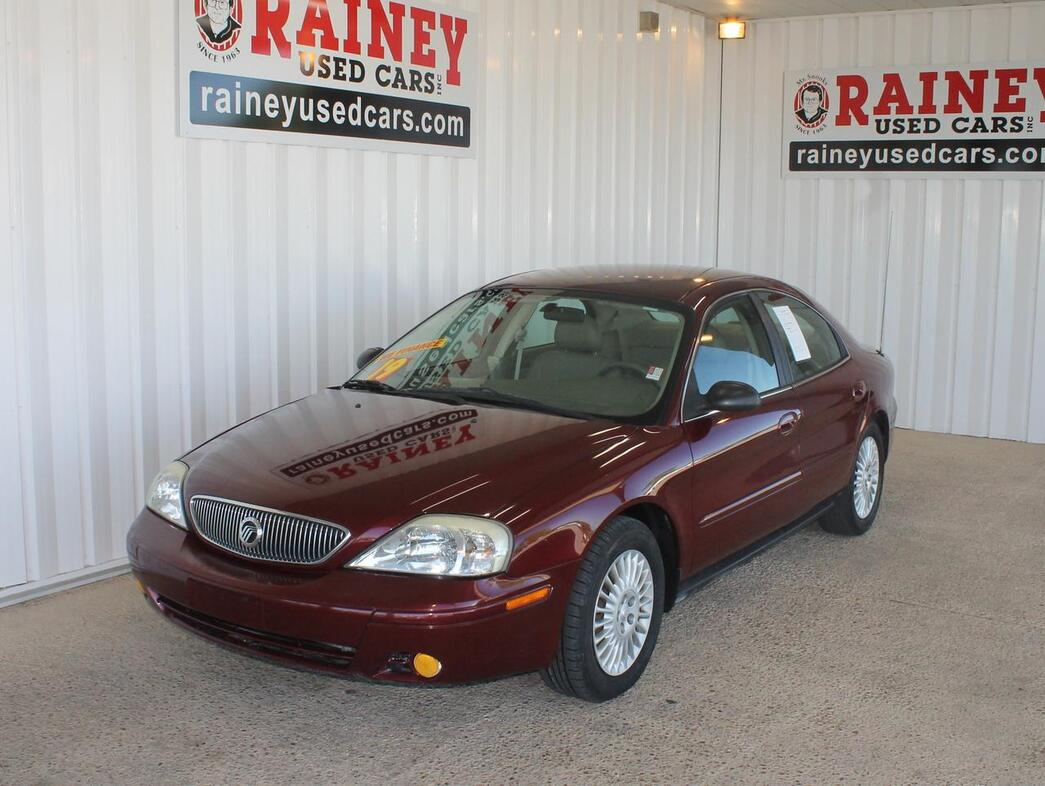 2005_MERCURY_SABLE__ Albany GA
