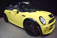 2005_MINI_Cooper S Convertible_John Cooper Works Edition_ Easton PA