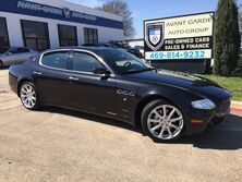 Maserati Quattroporte NAVIGATION ,HEATED LEATHER SEATS, SUNROOF!!! UNIQUE!!! EXCELLENT CONDITION!!! 2005