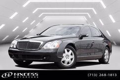 2005_Maybach_57_Low Miles Extra Clean!_ Houston TX