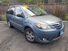 2005_Mazda_MPV_LX_ Redwood City CA