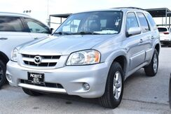 2005_Mazda_Tribute_s_ Fort Worth TX