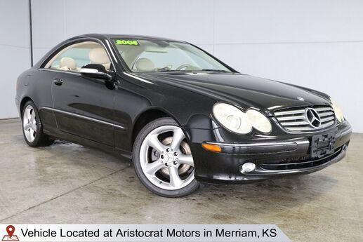 2005 Mercedes-Benz CLK CLK 320 Kansas City KS