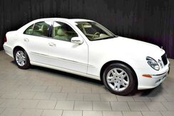 2005_Mercedes-Benz_E-Class_3.2L_ Easton PA
