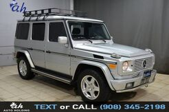 2005_Mercedes-Benz_G-Class_5.5L AMG_ Hillside NJ