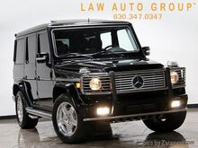2005_Mercedes-Benz_G55_5.5L AMG Grand Edition_ Bensenville IL