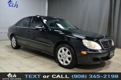 2005_Mercedes-Benz_S-Class_4.3L_ Hillside NJ