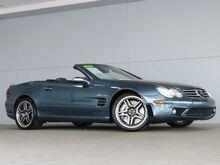 2005_Mercedes-Benz_SL-Class_SL 65 AMG®_ Kansas City KS