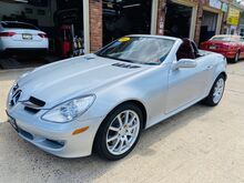 2005_Mercedes-Benz_SLK 350__ Shrewsbury NJ