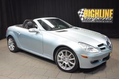 2005_Mercedes-Benz_SLK-Class_350_ Easton PA