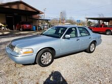 2005_Mercury_Grand Marquis_LS Premium_ Hattiesburg MS