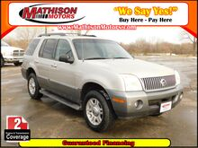 2005_Mercury_Mountaineer_Luxury_ Clearwater MN