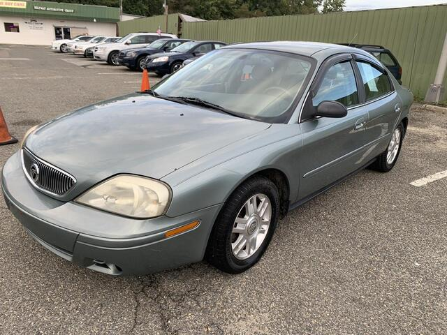 2005 Mercury Sable GS Brandywine MD