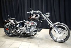 2005_Midwest Customs_Harley V-Twin Evo Chopper__ Easton PA