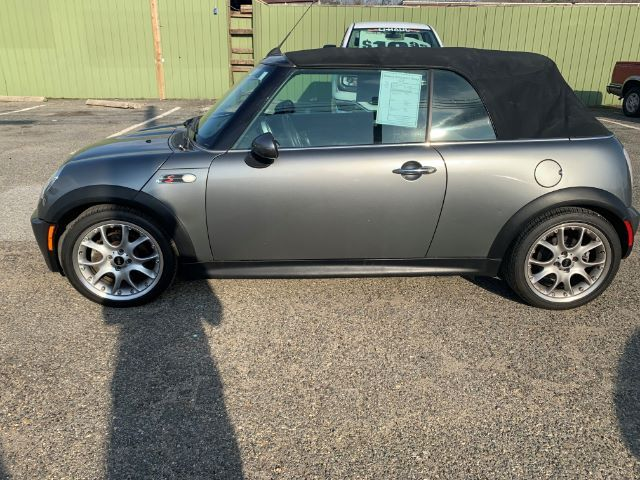 2005 Mini Cooper S Convertible Brandywine MD