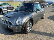 2005_Mini_Cooper_S Convertible_ Brandywine MD