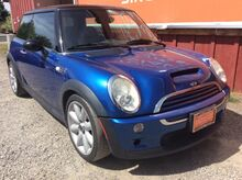 2005_Mini_Cooper_S_ Spokane WA