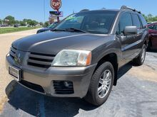 2005_Mitsubishi_Endeavor_Limited AWD_ Springfield IL