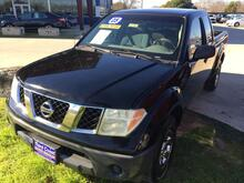 2005_NISSAN_FRONTIER_XE King Cab 2WD_ Austin TX
