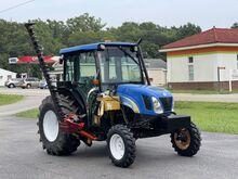 2005_New Holland_TN60DA_6' Sickle Mower_ Crozier VA