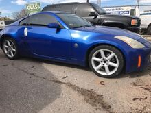 2005_Nissan_350Z__ Englewood CO