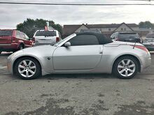 2005_Nissan_350Z_Enthusiast Convertible w/Low Milles_ Buffalo NY