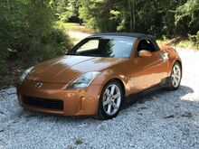 2005_Nissan_350Z Grand Touring 6 Speed_Grand Touring_ Crozier VA