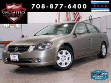 2005_Nissan_Altima_2.5 S 1 Owner_ Bridgeview IL